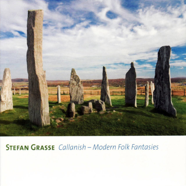 Callanish - Modern Folk Fantasies