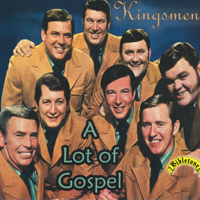 Bibletone: A Lot of Gospel