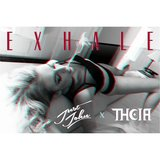 Exhale (feat. Theia)