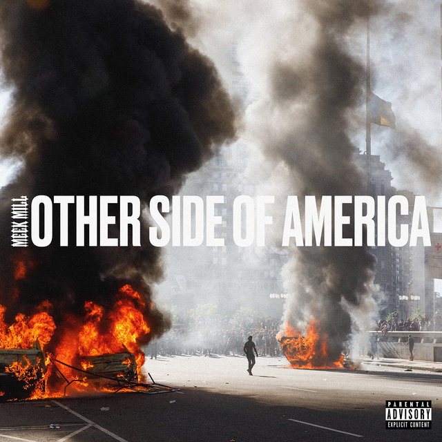 Cover art for album Otherside Of America by Meek Mill