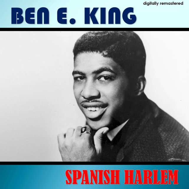 Spanish Harlem (Digitally Remastered)
