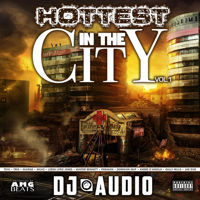 Hottest in the City, Vol. 1