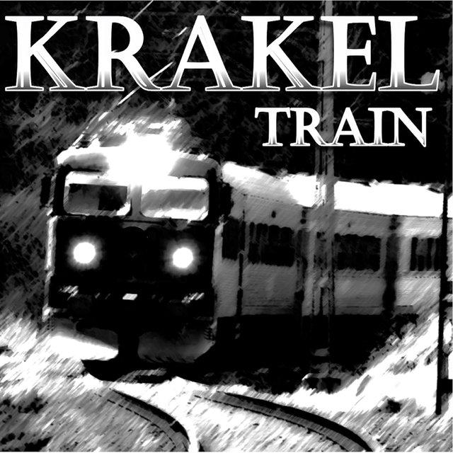 Cover art for album  by KRAKEL