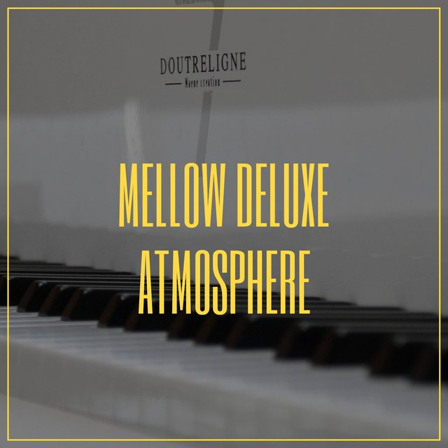 Mellow Deluxe Therapy Atmosphere