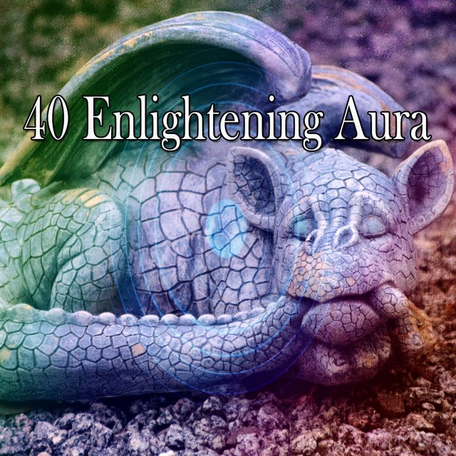 40 Enlightening Aura