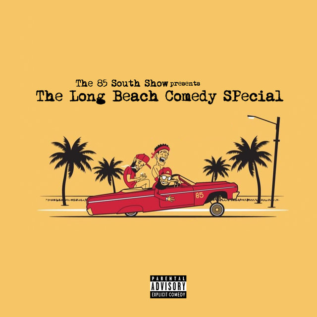 The Long Beach Comedy Special