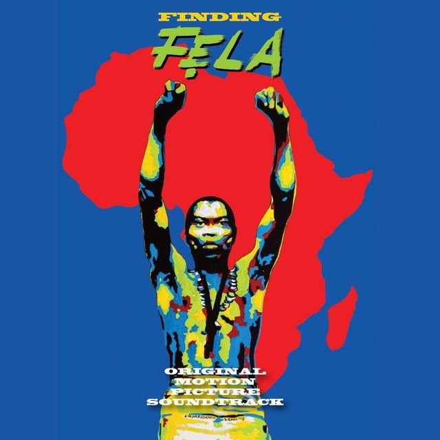 Finding Fela - Original Motion Picture Soundtrack