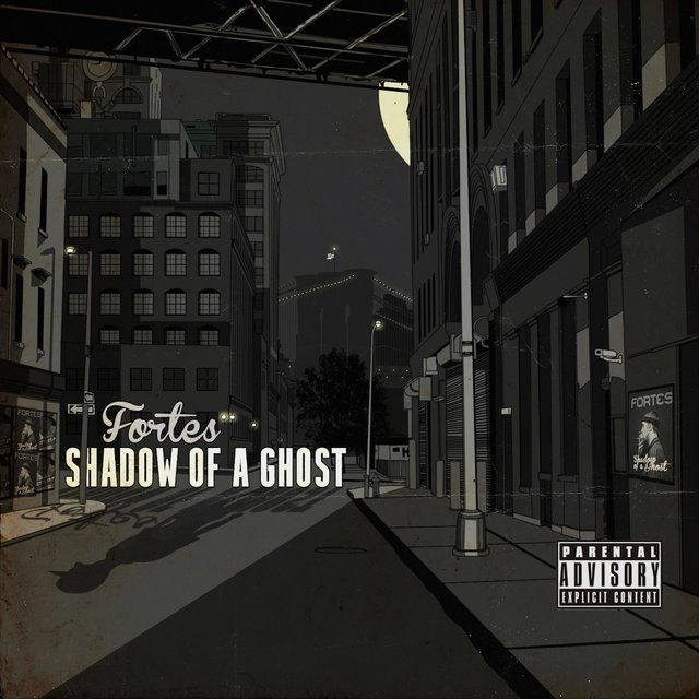 Shadow of a Ghost