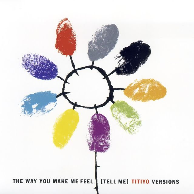 The Way You Make Me Feel (Tell Me) - Versions