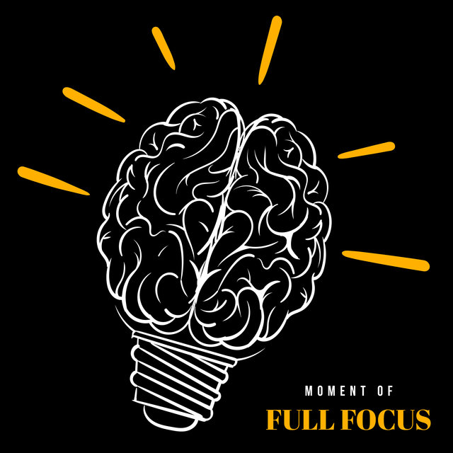 Moment of Full Focus – Mindfulness Study Music, Explosion of Thoughts, Increase Brain Power, Memory Game