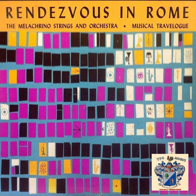 Rendezvous in Rome