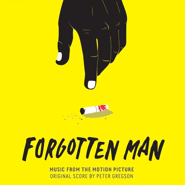 Forgotten Man (Original Motion Picture Soundtrack)
