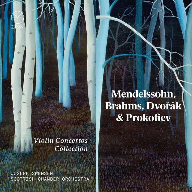 Violin Concertos Collection