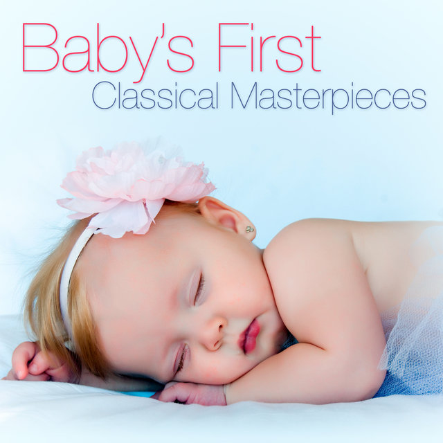 Baby's First Classical Masterpieces