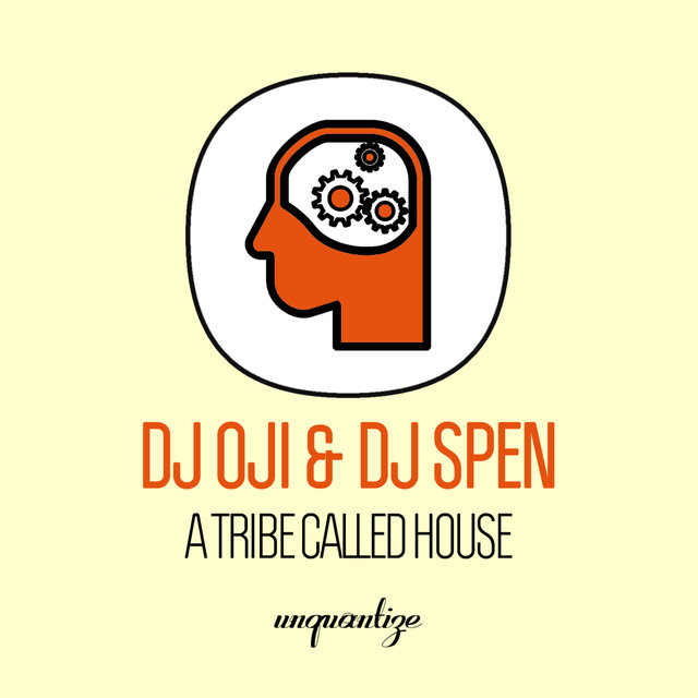 A Tribe Called House