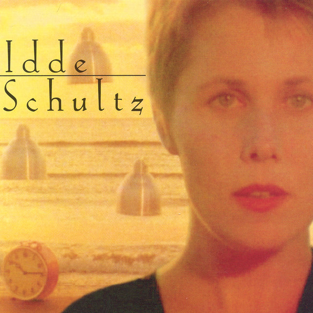 Idde Schultz (English version)
