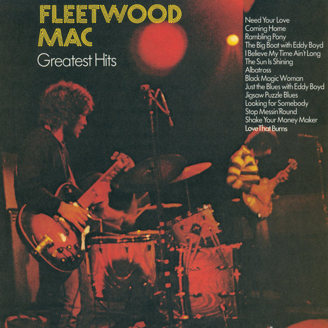 Fleetwood Mac's Greatest Hits