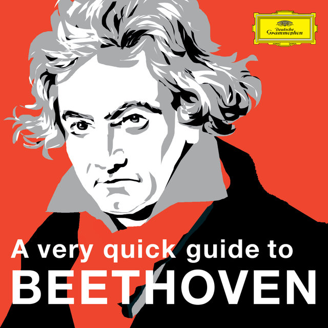 A very quick guide to Beethoven