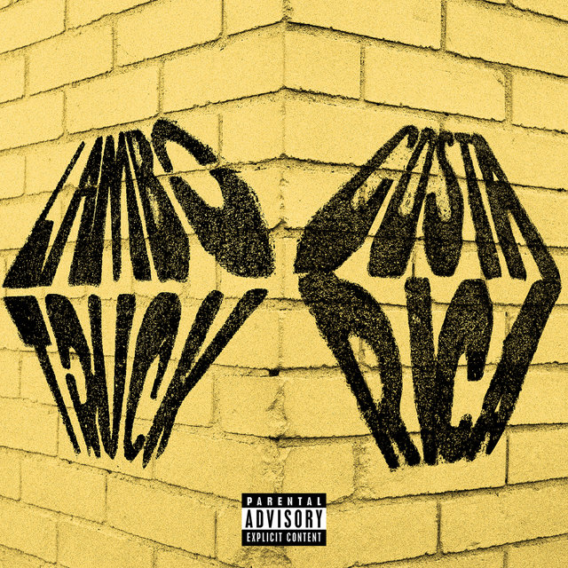 Cover art for album  by Dreamville, Cozz, Reason, Childish Major