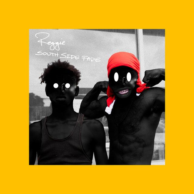 Cover art for album Southside Fade by reggie