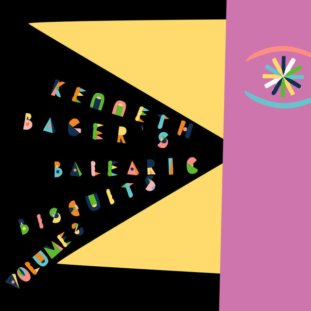 Kenneth Bager's Balearic Biscuits, Vol. 2