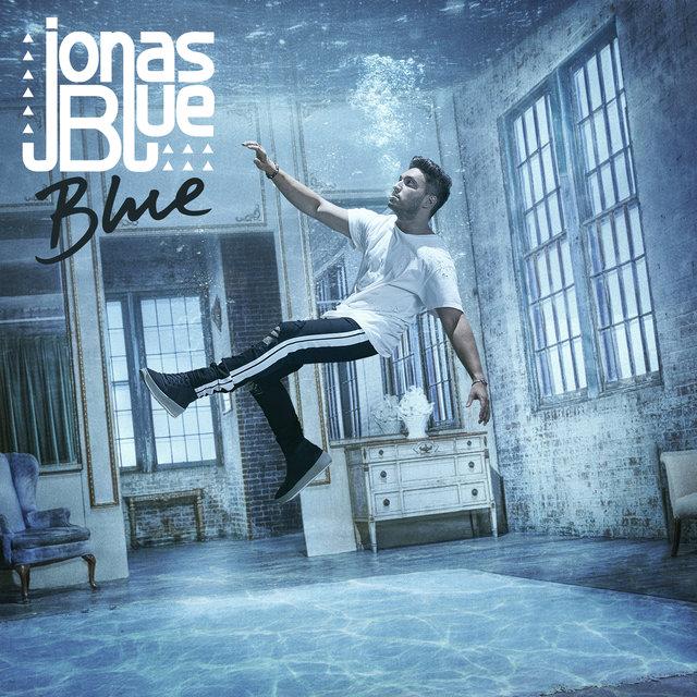 Cover art for album Blue by Jonas Blue