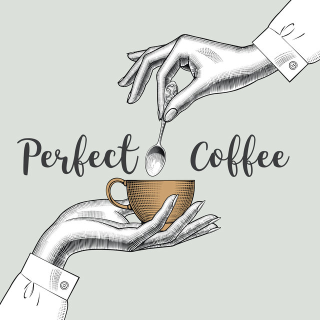 Perfect Coffee - Instrumental Jazz Music Cafe