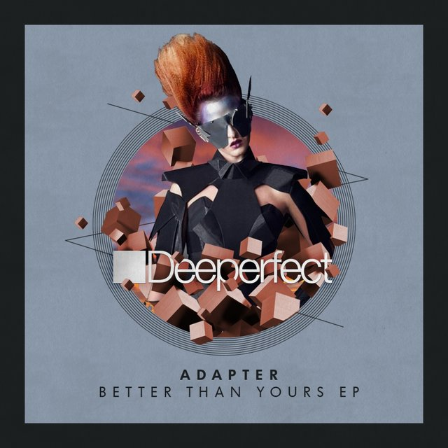 Better Than Yours EP