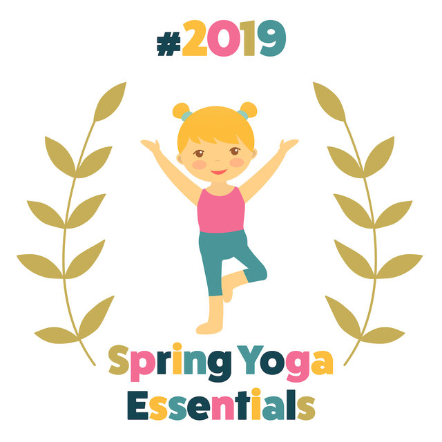 #2019 Spring Yoga Essentials