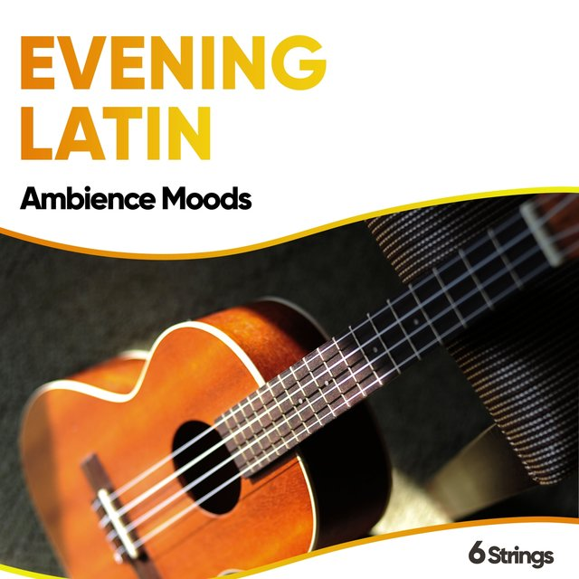Evening Latin Ambience Moods