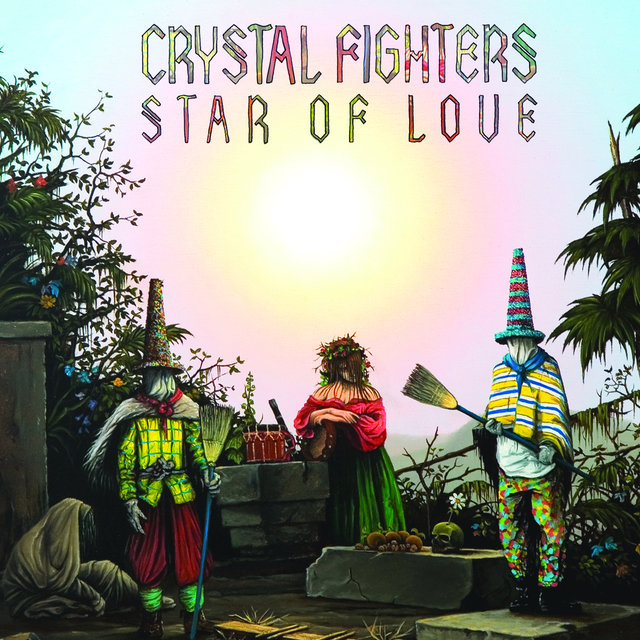 Star Of Love (Acoustic Bonus Track Version)