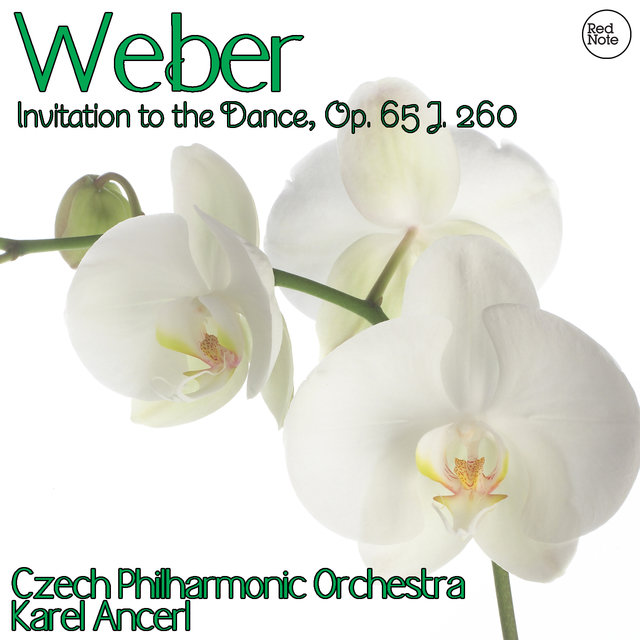Weber: Invitation to the Dance, Op. 65 J. 260