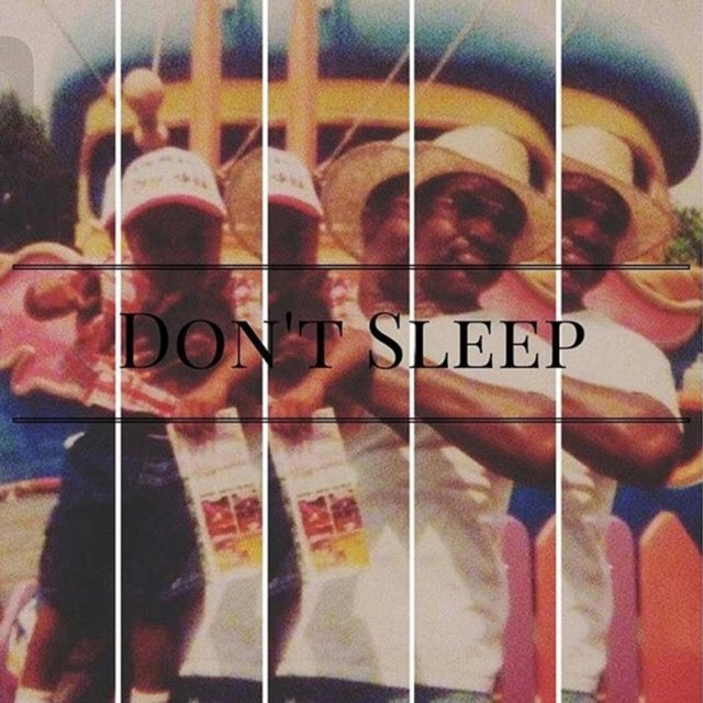 Don't $leep (Deluxe Version)