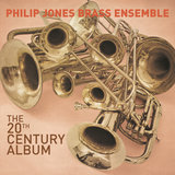 Schuller: Symphony for Brass - 1. Andante