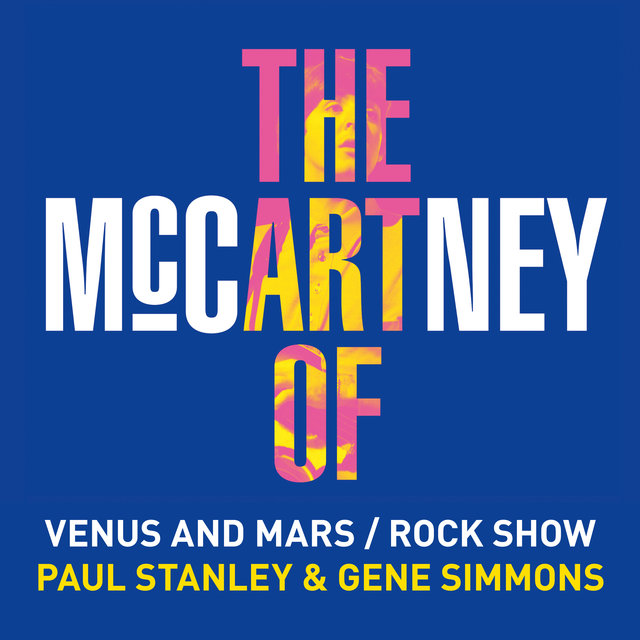 Venus and Mars / Rock Show