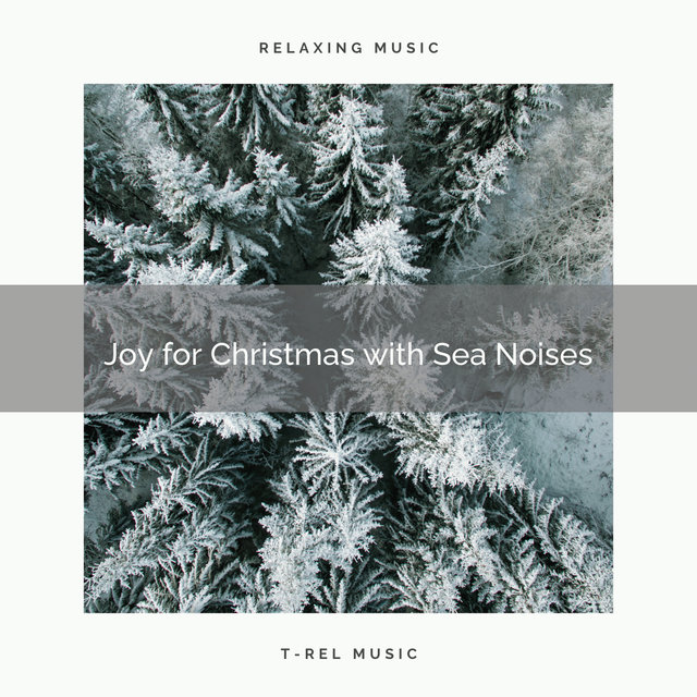 Joy for Christmas with Sea Noises