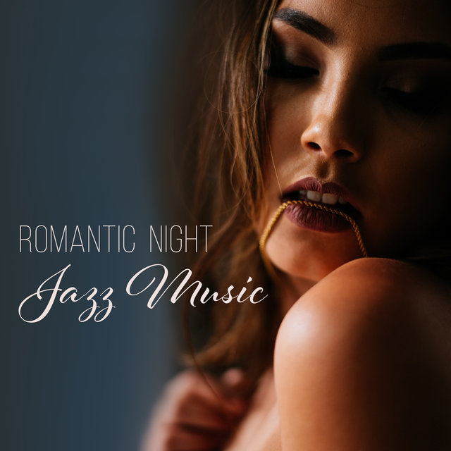 Romantic Night Jazz Music