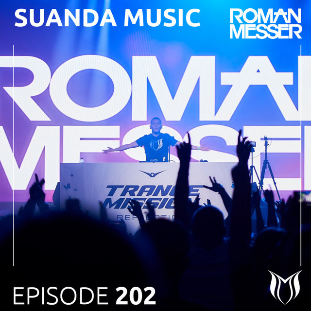 Suanda Music Episode 202