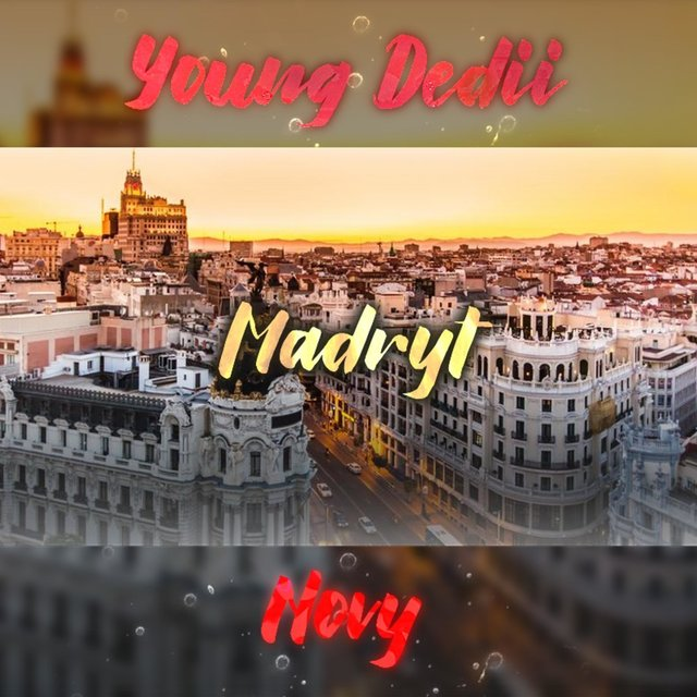 Madryt (feat. Young Dedii)