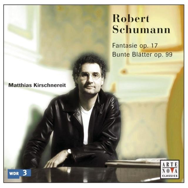 Schumann: Piano Recital