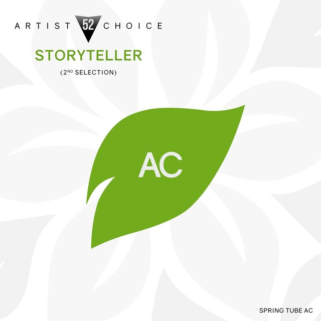 Artist Choice 052. Storyteller (2nd Selection)
