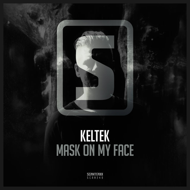 Mask on My Face (Radio Edit)