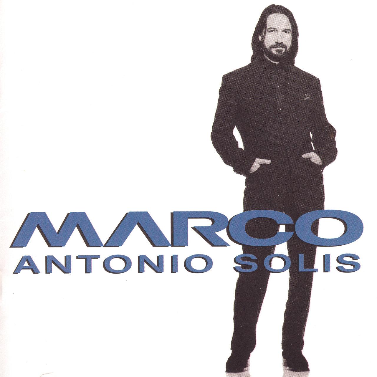 Marco Antonio Solis / Marco Antonio Solís TIDAL