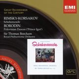 Polovtsian Dances (from Prince Igor, Act II) (1999 Remastered Version): Allegro vivo