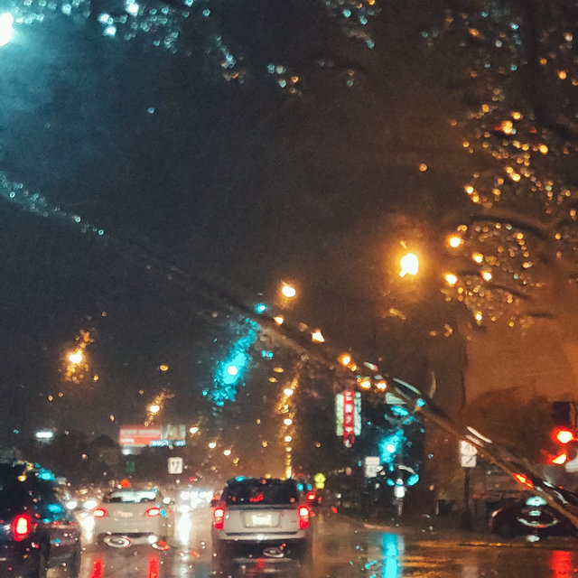 Relaxing Rain Journey Collection | Loopable Rain Recordings