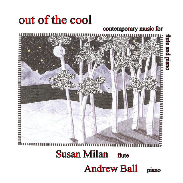 Milan, Susan: Out of the Cool