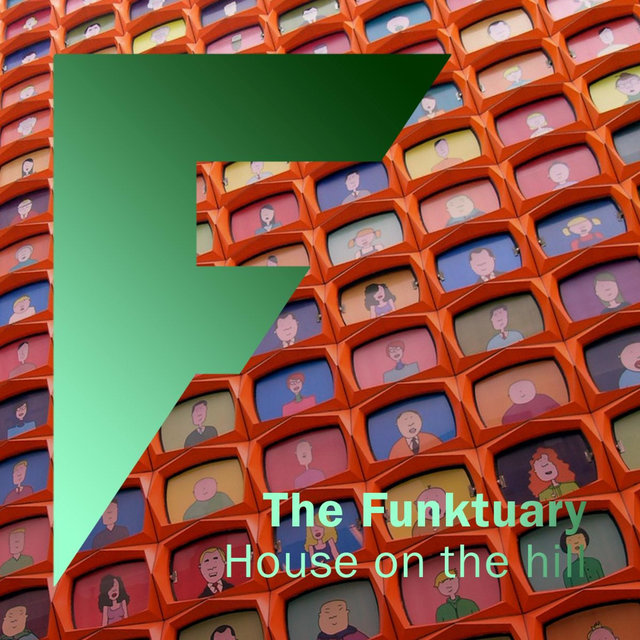House on the Hill (The Remixes)