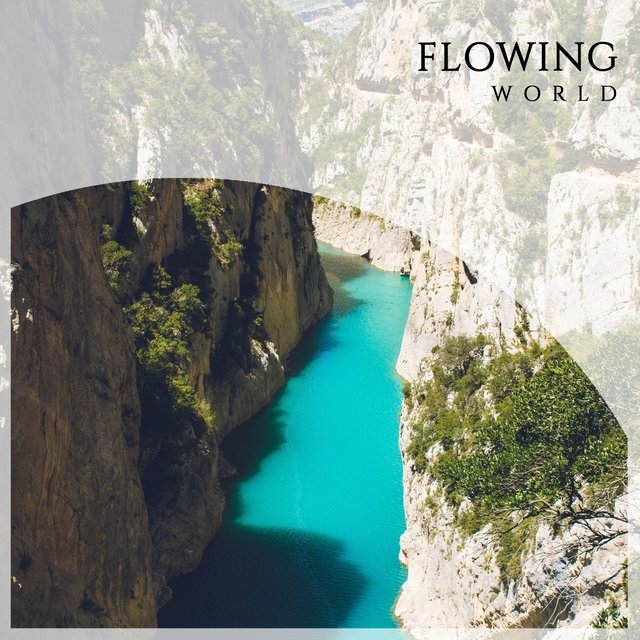 Flowing Rustic World Songs