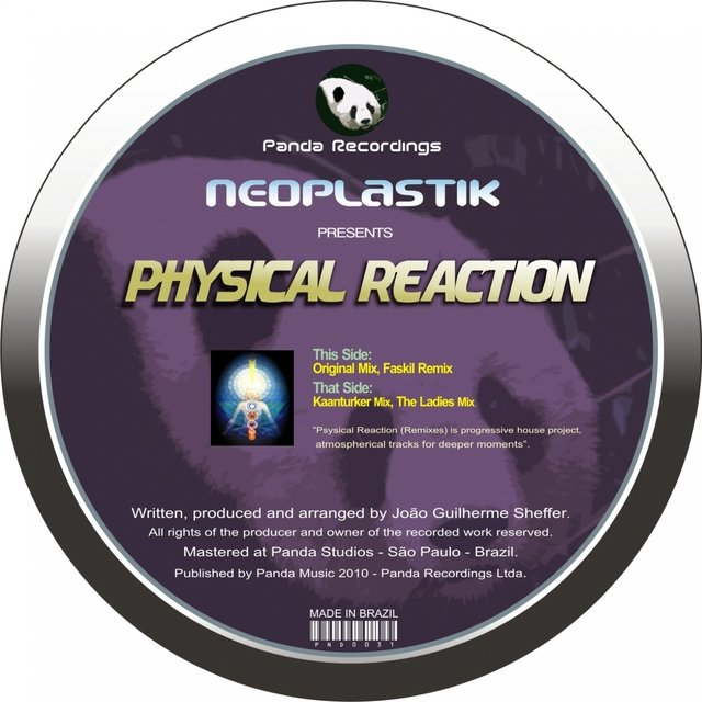 Physical Reaction
