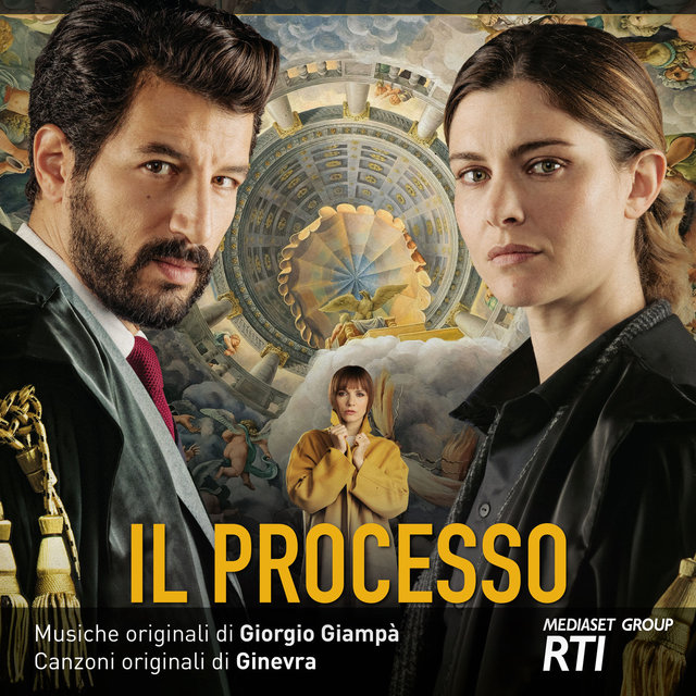 Il processo (Original Soundtrack Of The Tv Series)